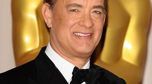 Tom Hanks will star in an animated internet series