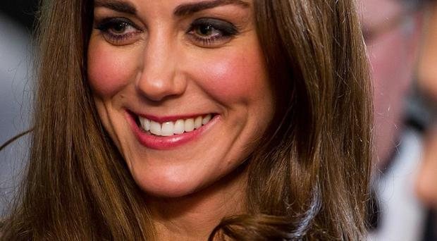 The Duchess of Cambridge is marking her 30th birthday with a low-key event