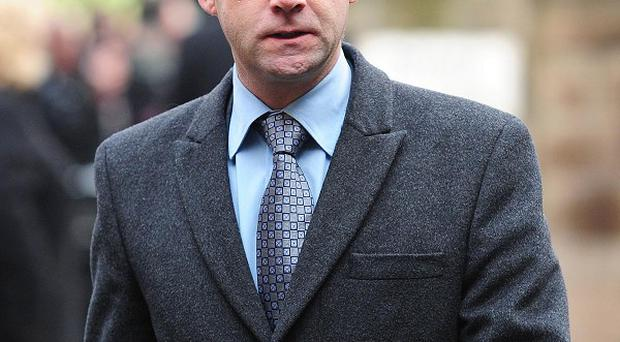Michael Le Vell has spoken out after being cleared by a police investigation