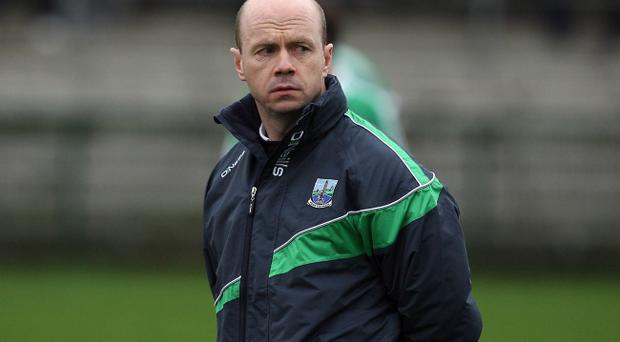 Peter Canavan expects his Fermanagh team to be put through a tough examination by Queen's