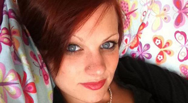 Charlene Pickering is believed to have been killed after jumping on train tracks to retrieve her mobile phone