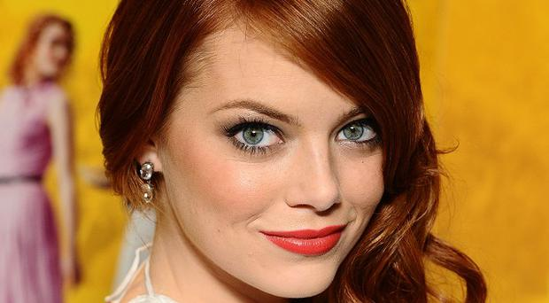 Emma Stone will be appearing in TV comedy 30 Rock