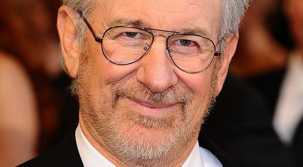 Steven Spielberg has no plans to retire