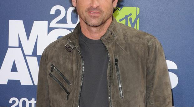 Patrick Dempsey's Grey's Anatomy contract runs out at the end of the eighth season