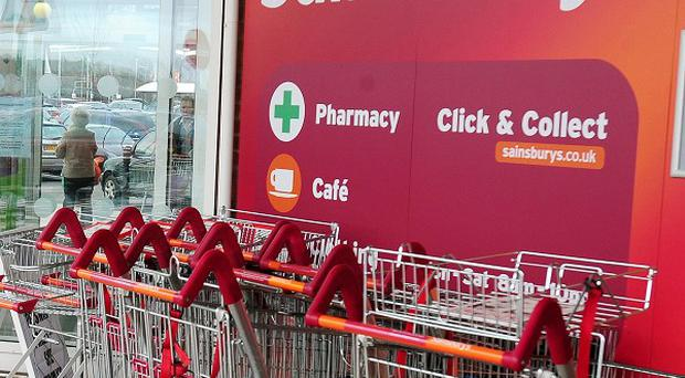 Sainsbury's plans to extend its price matching scheme