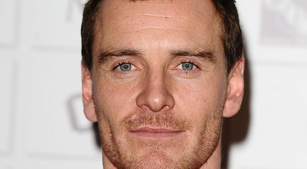 Michael Fassbender is among the nominees for the Irish Film and Television Awards