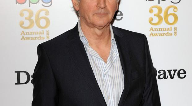 Denis Lawson has previously starred in Holby City and Star Wars