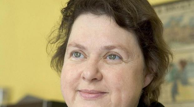 Former RTE and Irish Times journalist Mary Raftery has died