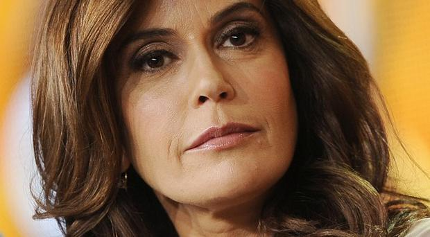 Teri Hatcher is unlikely to appear in a Desperate Housewives movie