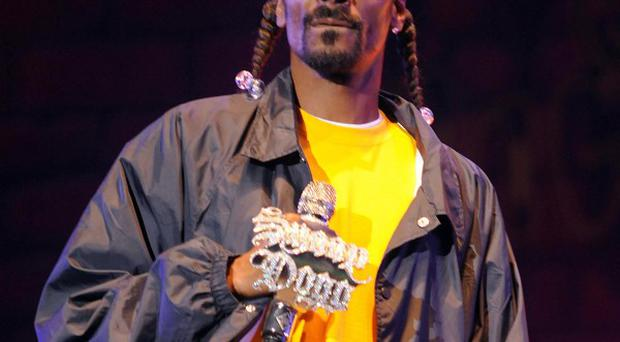 Snoop Dogg faces a minor drug charge in Texas
