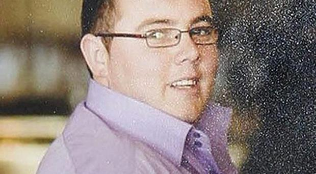 James McDonagh whose remains were found by hill walkers in the Dublin Mountains