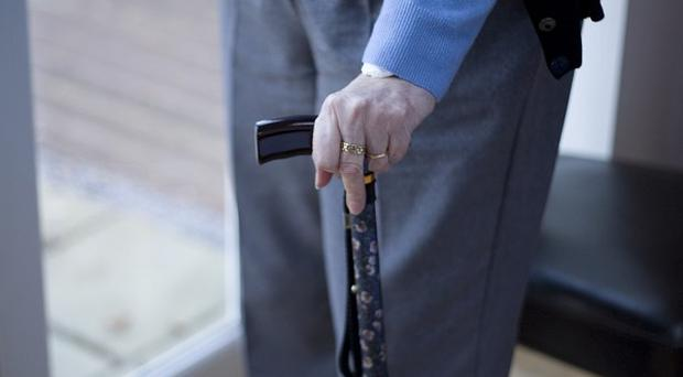 The Attitudes to Age in Britain report found he average person believes old age starts at 59