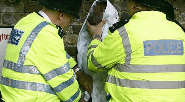 The Metropolitan Police is overhauling its 'stop and search' policy