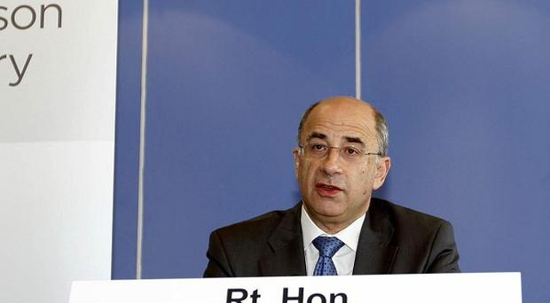 Lord Justice Leveson is chairing an inquiry into media ethics following the News of the World phone hacking scandal
