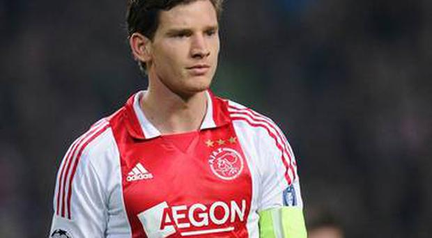 <b>Jan Vertonghen</b><br /> The versatile Ajax captain Jan Vertonghen has been linked with a move to Liverpool, as well as a host of other sides. The 24-year-old primarily plays at centre-back, but can also play on the left-hand side or as a defensive midfielder. Vertonghen is renowned for his willingness to get forward and has scored twice for the Belgian national team. As age catches up with Jamie Carragher and summer recruit Sebastian Coates seemingly not ready for action, £10m rated Vertonghen would be a useful addition.