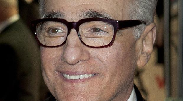 Martin Scorsese has two nominations in this year's Director's Guild Awards (AP)