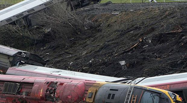 One person was killed and 86 people were injured when a Pendolino train derailed near Grayrigg, Cumbria, in 2007