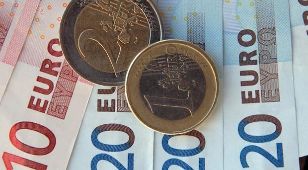 Standard and Poor's stripped France of its gold-plated AAA credit rating