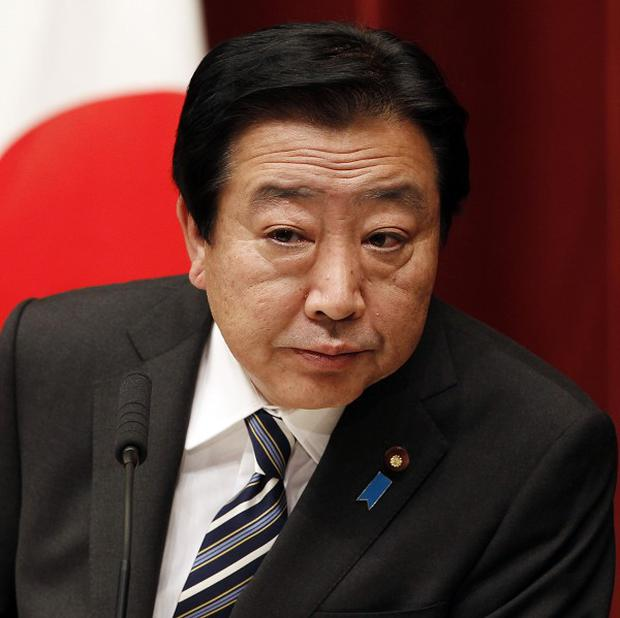 Japanese premier Yoshihiko Noda said the eurozone debt crisis is not 'someone else's problem' (AP/Koji Sasahara)