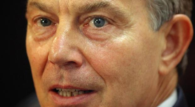 Tony Blair has admitted that he could have 'gone further' as prime minister to ensure that teachers were up to the job