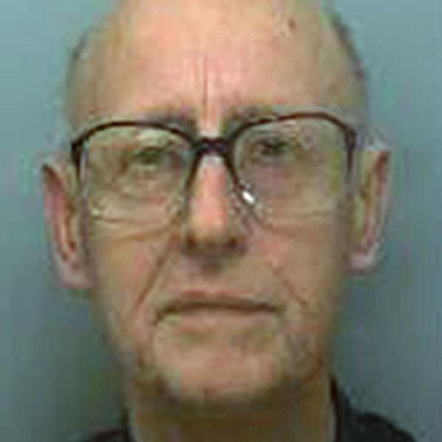 Richard White, a paedophile monk who abused two boys at a Roman Catholic public school