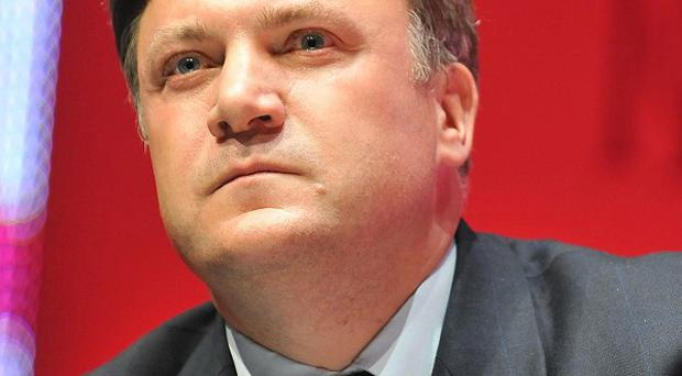Ed Balls says Labour cannot promise to reverse coalition cuts or tax hikes