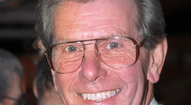 Original Blockbusters host Bob Holness died on January 6 this year