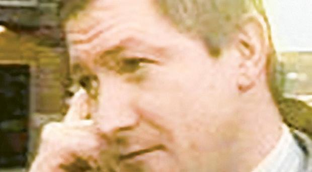 Solicitor Pat Finucane was killed at his home in Belfast in 1989