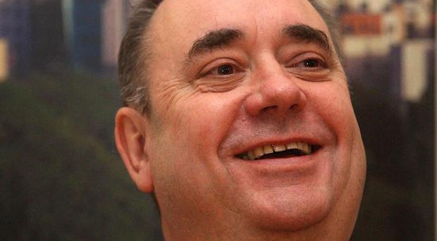 Alex Salmond recently called for the Westminster Government to hold a UK-wide jobs summit