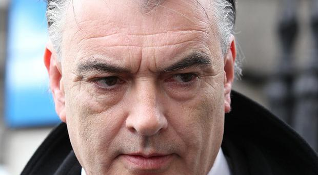 Ian Bailey is wanted by authorities in Paris in connection with the death of film maker Sophie Toscan du Plantier in Cork