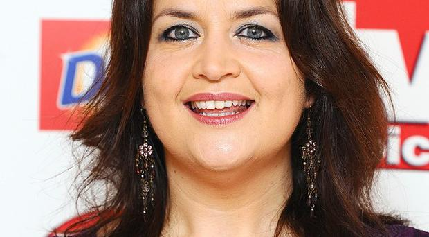 Ruth Jones shot to fame in Gavin And Stacey