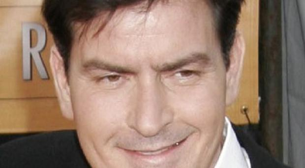 Charlie Sheen is signed up for new show Anger Management