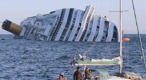All British Nationals who were on the Costa Concordia are accounted for and safe, William Hague says (AP)