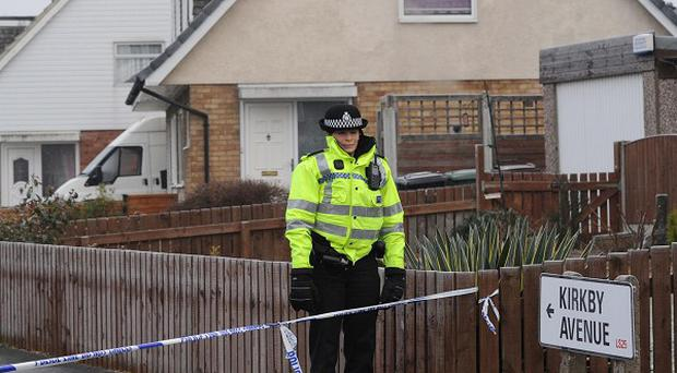 The bodies found at a house in Garforth, Leeds, were Sarah Laycock and her eight-year-old daughter Abigail, sources said