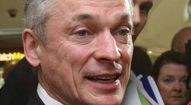 Jobs Minister Richard Bruton welcomed news that Eishtec is to create 250 jobs in Waterford