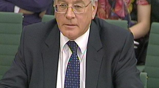 Metropolitan Police media chief Dick Fedorcio will find out if he faces punishment over his connections with a phone-hacking suspect