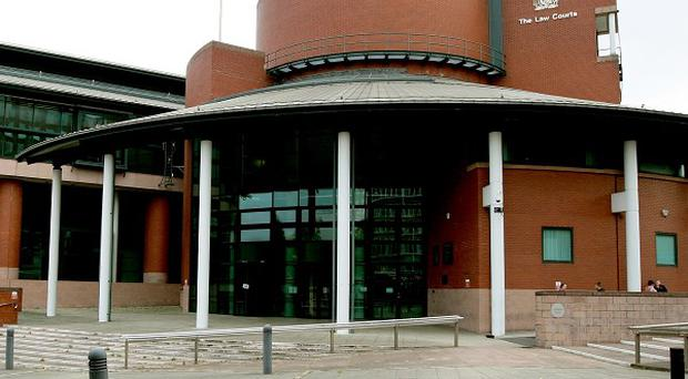 Appearing at Preston Crown Court, Christopher Blackburn pleaded guilty to preventing a lawful and decent burial of a dead body