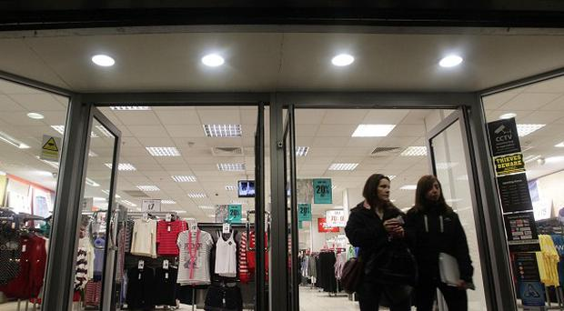 The owner of high street fashion chains Peacocks and Bonmarche plans to place both businesses into administration