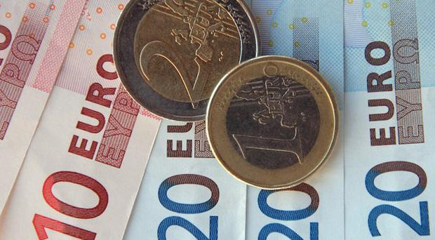 Moody's said France's outlook remains stable as it maintained the country's AAA credit rating despite the euro crisis