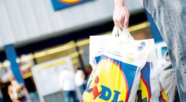 Lidl is celebrating its 15-year anniversary in Northern Ireland