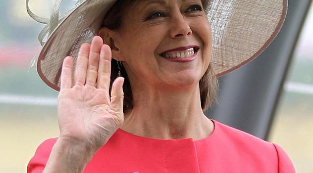 Jenny Agutter stars in new TV show Call The Midwife