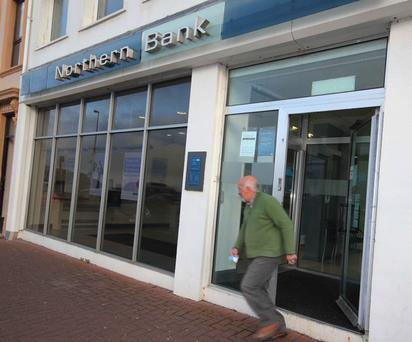 Northern Bank in Portstewart faces chop