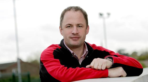David Humphreys says Ulster face a huge test against Clermont