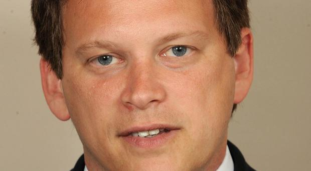 Housing Minister Grant Shapps said the scheme could make a 'life-changing difference' for some older people