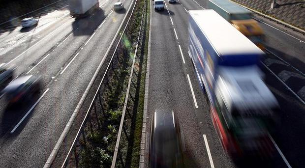 Ireland's roads will be invested in to help improve safety at major accident blackspots