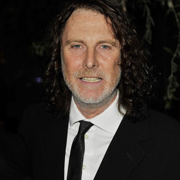 David Threlfall plays Frank Gallagher in Shameless