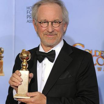 Steven Spielberg's film War Horse is nominated for an editing honour