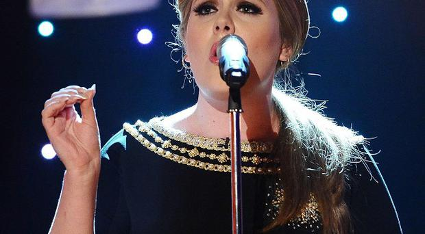 Adele underwent surgery to repair her vocal cords