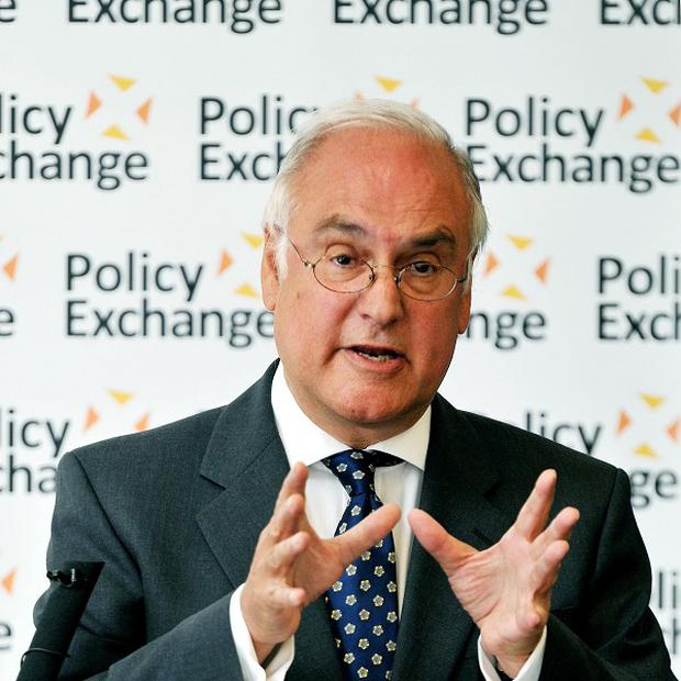 Ofsted chief Sir Michael Wilshaw wants to stop schools 'coasting' after receiving a 'satisfactory' rating