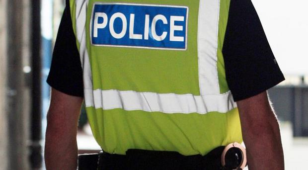 Police have arrested two people on suspicion of murdering a baby in Devon